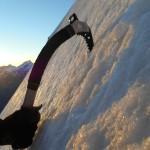 29 Matterhorn Nordwand Versuch