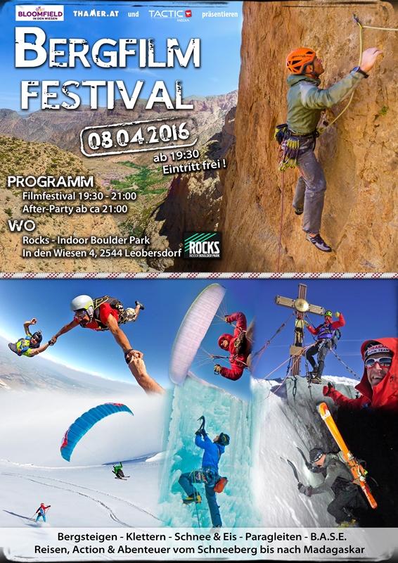 Bergfilmfestival 2016 reloaded