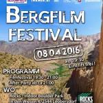 Titelbild Bergfilmfestival 2016 reloaded